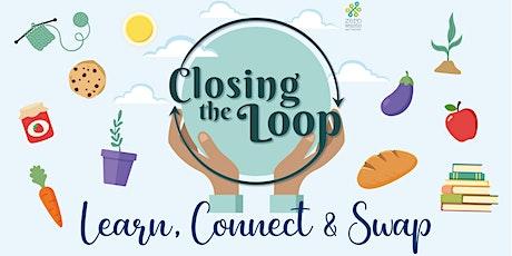 Closing the Loop Ōtautahi: Crop Swap tickets
