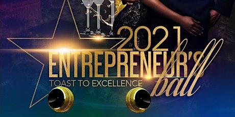 Entrepreneur's Ball 2021 tickets