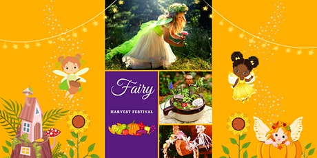 Fairy Harvest Festival tickets