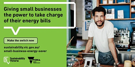 Small Business Energy Saver Program Information Session tickets