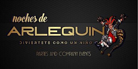 Festival Arlequin tickets