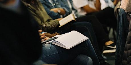 Interim Administrator Community Meeting -  Bundanoon tickets