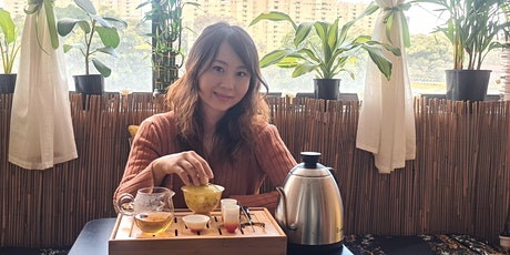 Mindful Tea Ceremony Experience tickets