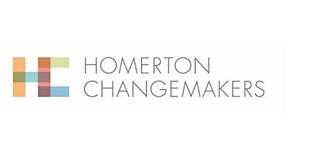 Homerton Changemakers Virtual Residential, Michaelmas 2021 tickets