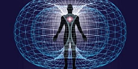 Light Body Meditation tickets