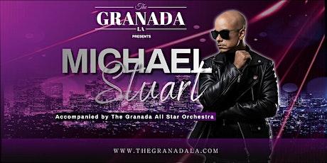 Michael Stuart's Salsa Concert, Friday January 21st, 2022 tickets