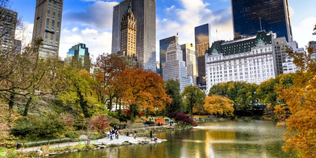 Drawing Workshop  in Central Park tickets