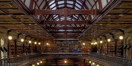 Rare Books Group tickets