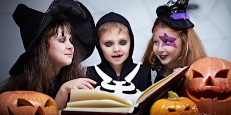 An ADF families event: ADF kids virtual book club, Hunter tickets