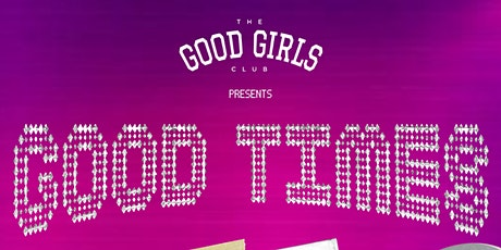GGC Presents: GOOD TIMES - A HALLOWEEN THROWBACK PARTY tickets
