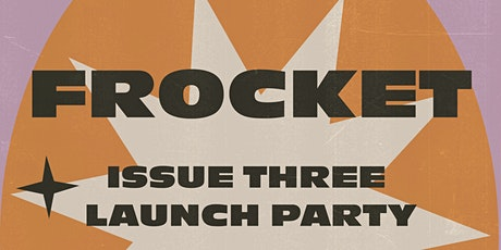FROCKET Launch Party 2021 tickets