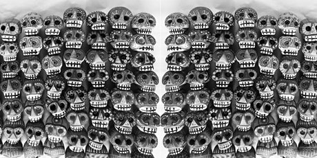 Day of the Dead 2021 - Closing Gala Dinner tickets
