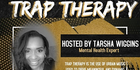 Trap Therapy tickets