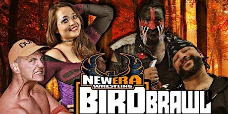 Bird Brawl tickets