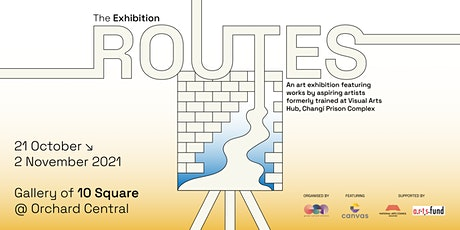 Routes | The Exhibition tickets