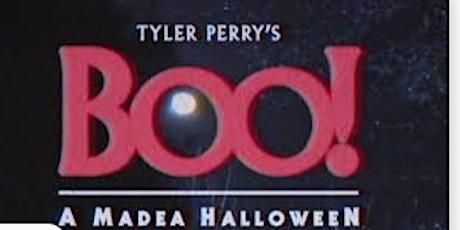 Halloween Movie Watch Night Party tickets