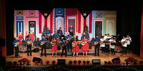 Chicago Cuatro Orchestra - Concierto Jíbaro Navideño 2021 -25th Anniversary tickets