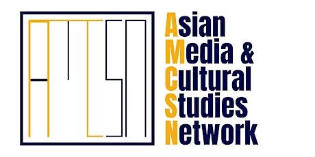 Asian Digital Diasporas in the Pandemic tickets