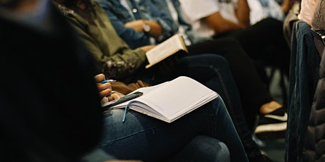 Interim Administrator Community Meeting -  Burrawang tickets