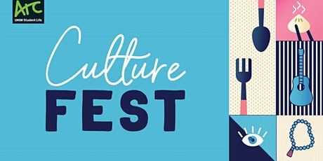 CultureFest 2021 tickets