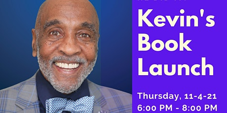 """Kevin L. A. Jenkins' Book Launch for """"Victory Over Kidney Disease"""" tickets"""