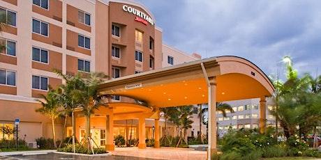 SunRay Miami Lien Law Seminar in February 2022 tickets