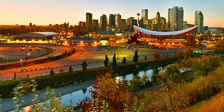 Hikvision Product and Technical Training - Calgary tickets