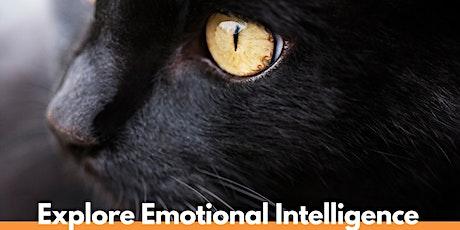 Explore Emotional Intelligence, Level Up Your Career Goals tickets