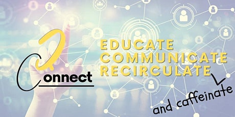 QConnect Networking at Rusty Barrel tickets