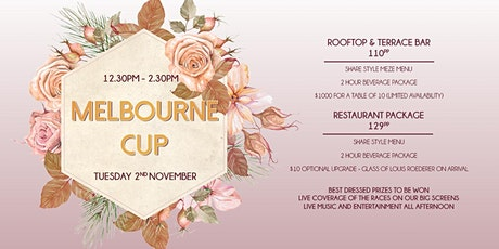 Babylon Brings You Melbourne Cup tickets
