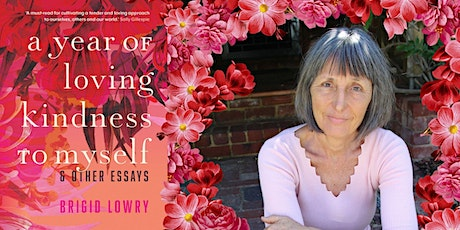 Morning tea with  author Brigid Lowry - Adult Event tickets