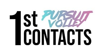 Learn to Play Volleyball - Pursuit Volley1st Contacts tickets