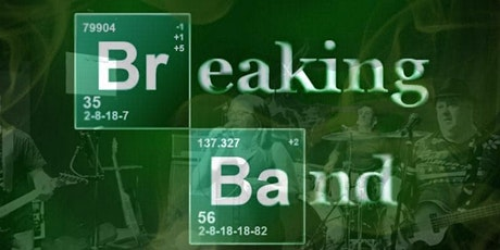 Breaking Band @ Port FC tickets