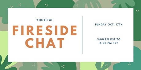Youth AI Lab: Presidents Fireside Chat tickets
