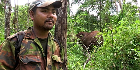 Elephants and Environmental Activism in Cambodia tickets