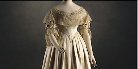 FROM VICTORIA TO BEATRICE: A BRIEF HISTORY OF BRITISH ROYAL WEDDING GOWNS. tickets