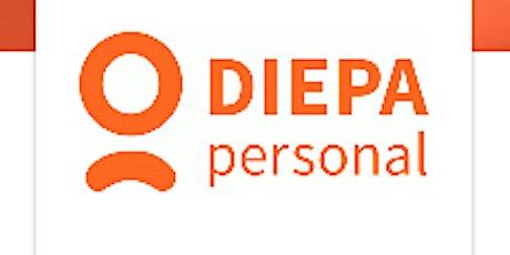 Jobdating: DIEPA GmbH Tickets