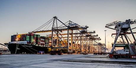 Logistics Topics 'Intermodaal' tickets