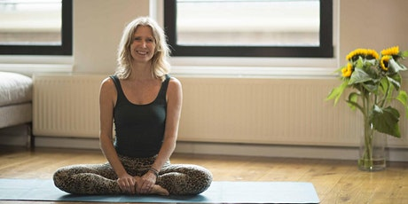 Satsang with Esther Ekhart - Yoga, Meditation, Q&A tickets