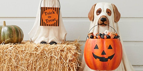 Howl'O'Ween Trick or Treating tickets