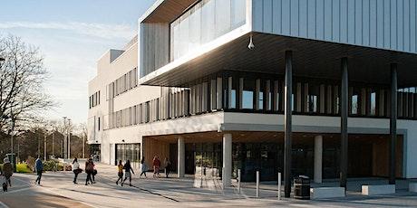 Study DBA at University of Gloucestershire tickets