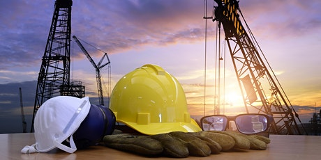 Level 1 Health and Safety for CSCS Card Application tickets