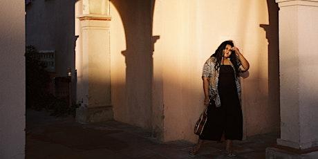 vishruti: changing cities, ep release gig (Valencia) entradas