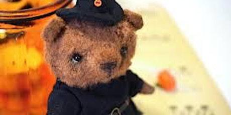 Teddy Bears Picnic Halloween Party tickets