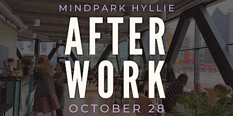 Afterwork  at Mindpark Hyllie biljetter