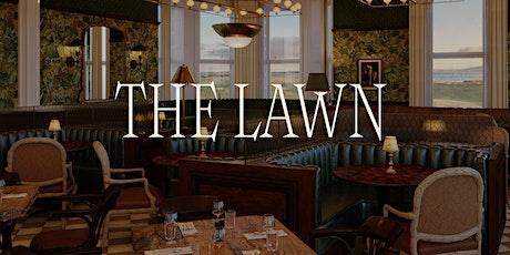 The Lawn, at Marine North Berwick - Recruitment Fair tickets