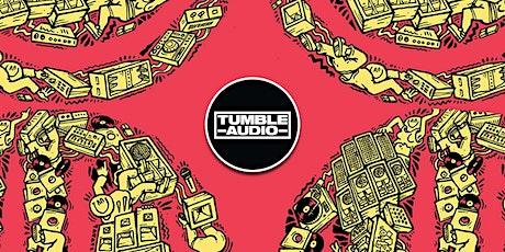 Tumble Warehouse Rave • 6th November tickets