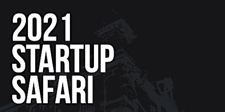 GREENCASTLE StartUp Safari 2021 Tickets