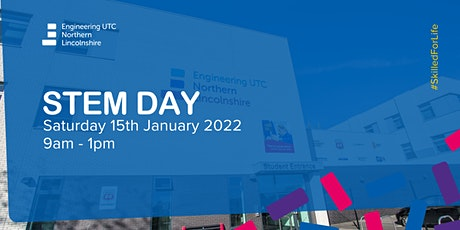 ENL UTC January STEM Day tickets