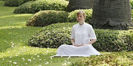 Que peut apporter le yoga à l'expérience chrétienne ? billets